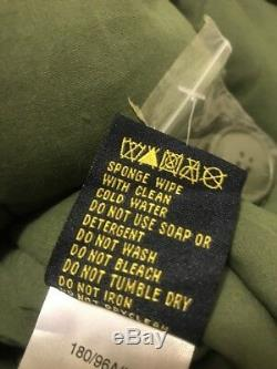 ALPHA INDUSTRIES Parka Jacket Mens Size M