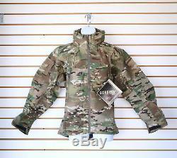 ARCTERYX LEAF Alpha Gen 2 Jacket Multicam Armed Forces Size Medium RRP £999
