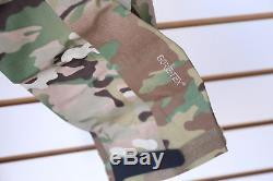 ARCTERYX LEAF Alpha Jacket Gen 2 Multicam Size Medium GORETEX BNWT