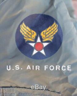 Alpha Industries, Inc B-15d Intermediate Flying Jacket