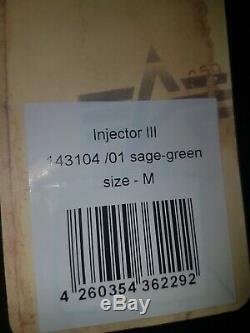 Alpha Industries Injector Jacket Medium