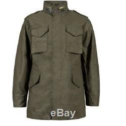 Alpha Industries M-65 Field Coat 4 Colors Jacket MJM24000C1 M65