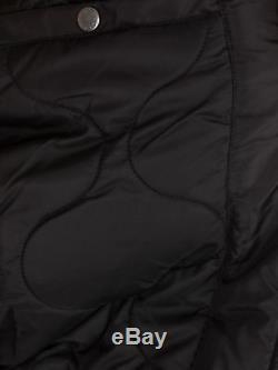 Alpha Industries Men's Injector III Jacket, Black