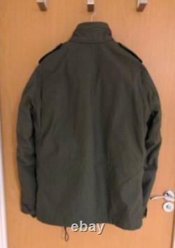 Alpha industries m65 field jacket Medium, barely worn
