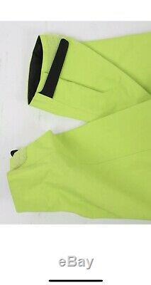 Arc'teryx ALPHA SL Gore-Tex Shell Rain/Snow Alpine Jacket Womens Medium
