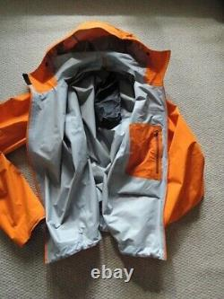 Arc'teryx Alpha FL Jacket. Men's Medium