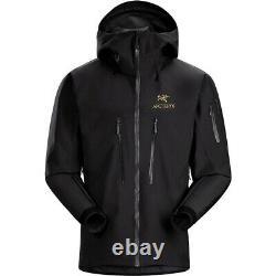 Arc'teryx Alpha SV Jacket Adult Medium Pre-owned