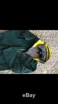 Arc'teryx Alpha SV Jacket/Men's Medium- Zevan Green EXCELLENT condition