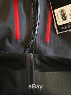 Arc'teryx Alpha SV Jacket Men's NWT Medium, Pilot. Brand new. Pilot color. N
