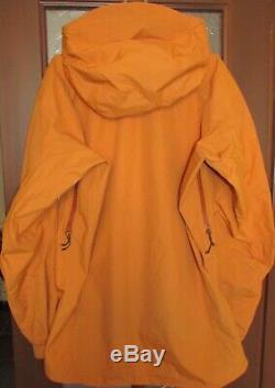 Arc'teryx Alpha-sl Jacket Gore-tex Mens Medium $400rp