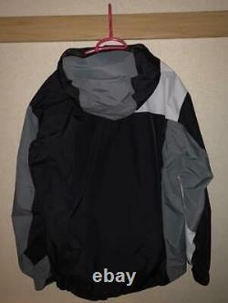 Arc'teryx Beams Gore-Tex Jacket Size M Beta SL Alpha Patchwork Crazy Pattern
