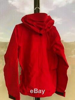 Arc'teryx Beta AR jacket Men's medium size M -Gore-tex pro waterproof alpha