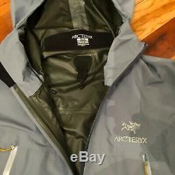 Arc'teryx GORE-TEX Alpha SL Jacket, Men's, Medium