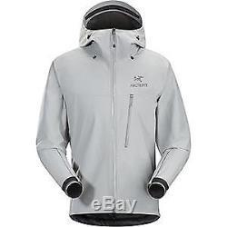 Arc'teryx GORE-TEX Alpha SL Jacket, Men's, Medium, Stingrey