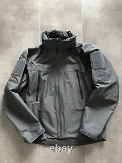 Arc'teryx LEAF Alpha Jacket Gen2 Wolf Medium