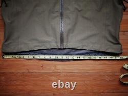 Arc'teryx LEAF Alpha Jacket Gen2 (size M)