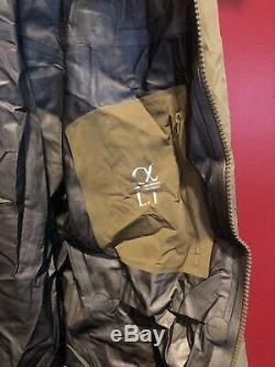 Arc'teryx LEAF Alpha LT Jacket Medium