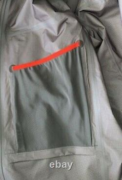 Arc'teryx Men's Alpha SV Jacket 18082 Medium