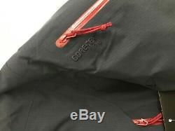 Arc'teryx Theta AR Gore-tex pro Jacket waterproof Men's Medium M -alpha beta