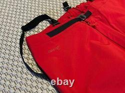 Arcteryx Alpha AR Bib Pants Gore Tex Pro M / Medium Regular Leg RRP £400
