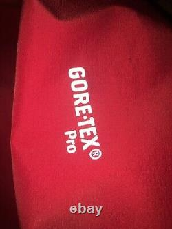 Arcteryx Alpha AR Gore Tex Jacket Mens Medium