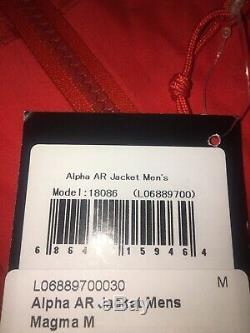 Arcteryx Alpha AR Jacket Mens Medium