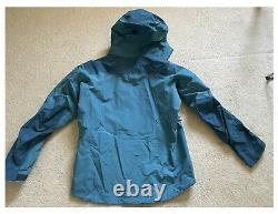 Arcteryx Alpha AR Men's Jacket Coat Size M Medium Waterproof