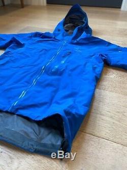 Arcteryx Alpha FL Jacket Excellent Condition (Men's Medium)