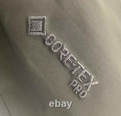 Arcteryx Alpha FL NWT Goretex Pro Mens M Meteor MSRP $475