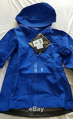 Arcteryx Alpha FL Womens GORE-TEX Jacket Medium RRP £360
