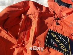 Arcteryx Alpha SV Gore-tex Pro Jacket Medium, NWT