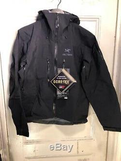 Arcteryx Alpha SV Jacket Mens Medium