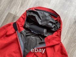Arcteryx Alpha Sl Gore Tex Vintage Jacket