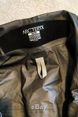Arcteryx Arc'teryx Men's Alpha SV Gore-Tex Pro Jacket Size Medium