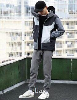 Arcteryx Beams Beta SL Patchwork Crazy Pattern Gore-Tex Jacket Alpha M Outerwear
