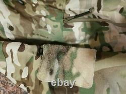 Arcteryx Leaf Alpha Jacket Gen 2 Size Medium