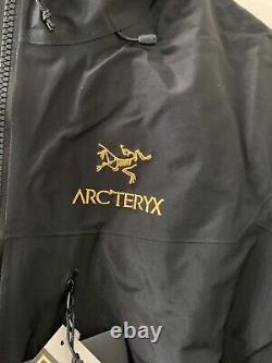 Arcteryx Mens Alpha SV