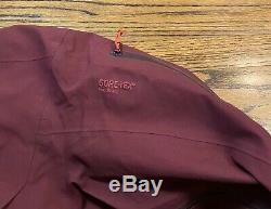 Arcteryx Theta SV Gore-tex Pro Shell Mens Jacket M L Waterproof Hardshell alpha