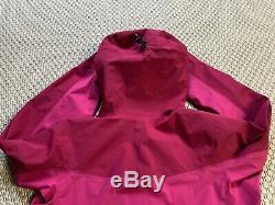 Arcteryx Womens Alpha Comp Gore Tex Hybrid Jacket M / Medium RRP £280