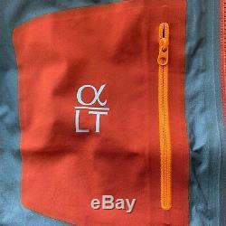 Arcteryx alpha LT gore-tex jacket