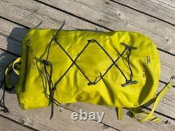 Arcteryx alpha fl30 backpack