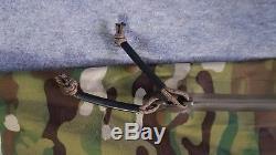 Authentic Arcteryx LEAF Alpha LT Jacket Gen 2 Multicam Medium RRP £750+
