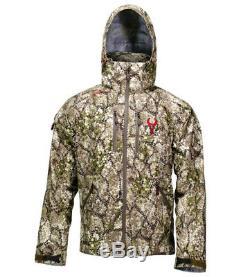 Badlands Alpha Waterproof Hunting Jacket