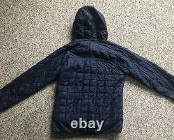 Beyond Clothing A3 Alpha Lochi Reversable Jacket Medium M
