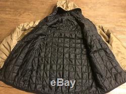 Beyond Clothing A3 Alpha Lochi Reversible Jacket Medium
