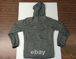Beyond Clothing A3 Alpha Lochi Reversible Jacket Navy / Grey Medium