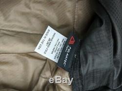 Beyond Clothing A3 Helios Jacket Polartec Alpha Insulated Black Sz M