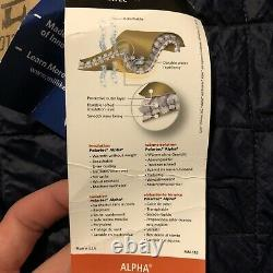 Beyond Clothing Alpha Lochi Reversable Jacket Medium/Regular