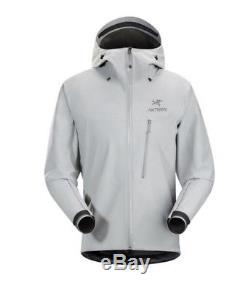 Bnwt Mens Arcteryx Alpha SL Jacket (med)