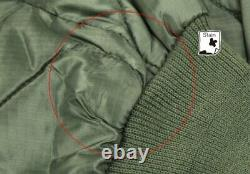 CDG COMME des GARCONS Back Logo Printed ALPHA Liner Jacket Size M(K-92903)